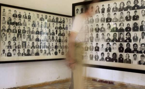 Mengintip Sejarah Kelam Kamboja (1)