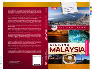 BACKPACKING KELILING MALAYSIA (1)