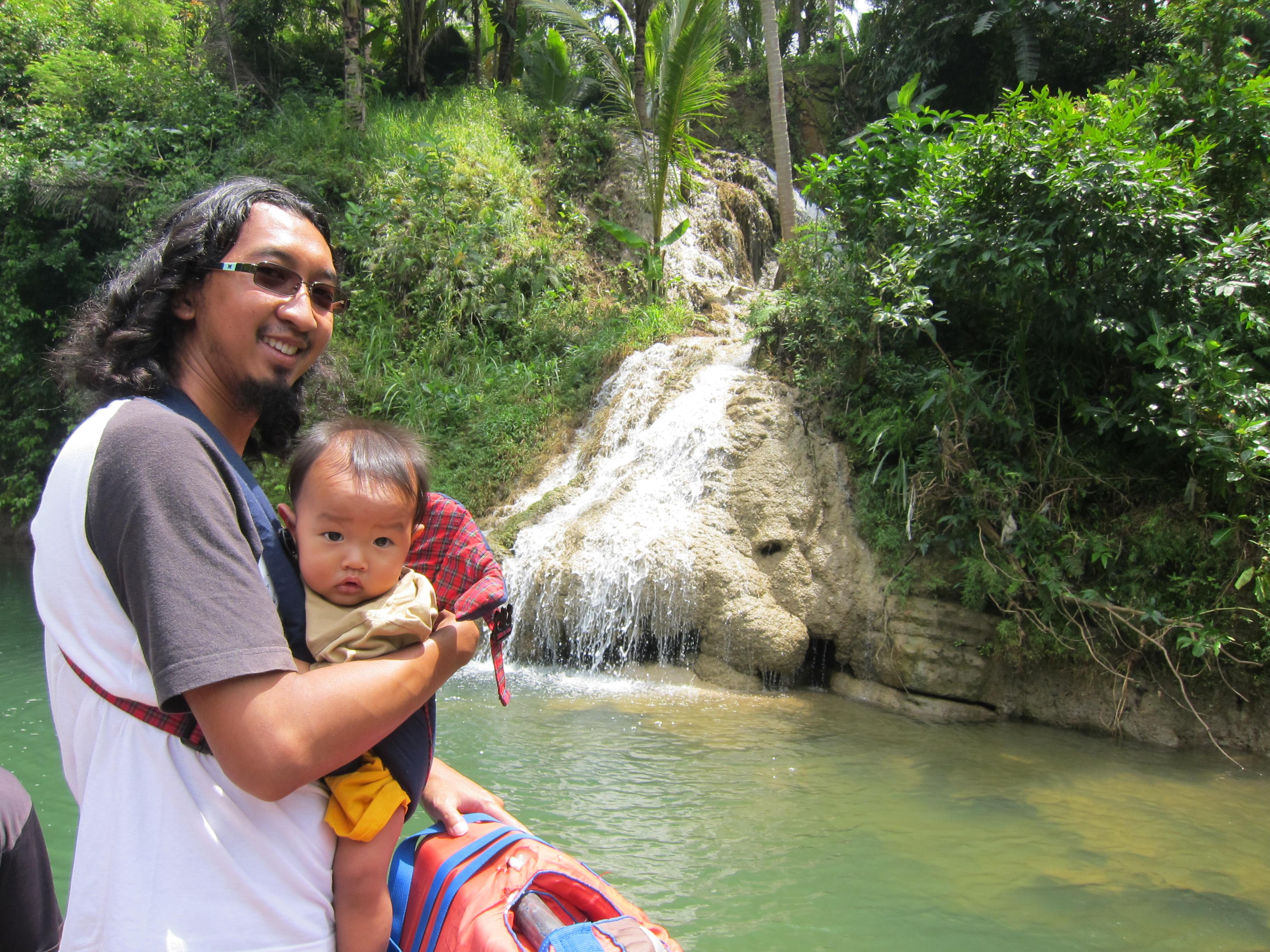 Caving Tubing Rafting Di Goa Pindul Dan Srigethuk Bersama Bayi Backpackology Me