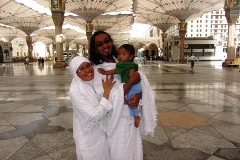 nabawi2 blog