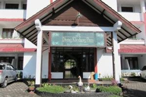 kledung pass, titik awal pendakian Sindoro Sumbing