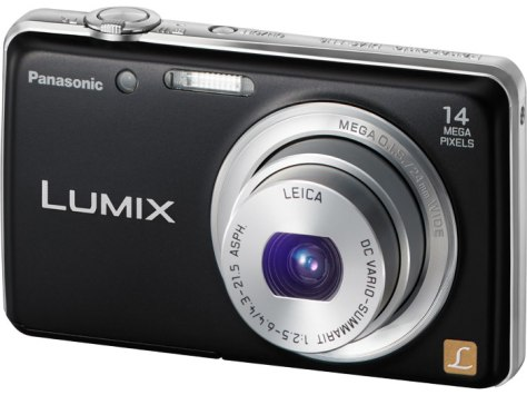 Panasonic Lumix DMC FH6