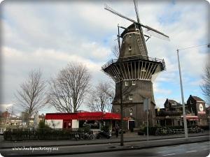 The Brouwerij t' IJ
