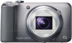 Sony Cybershot DSC-H90, pilihan lain dari Sony