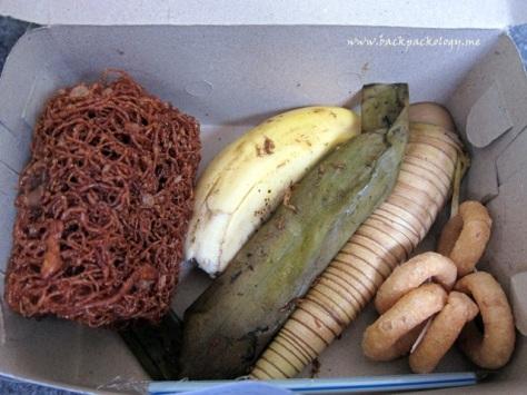 Kue-kue khas Lombok yang mirip jajanan khas Jawa Tengah