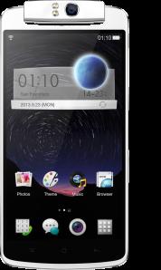 Oppo N1, gadget canggih idaman kaum pelancong