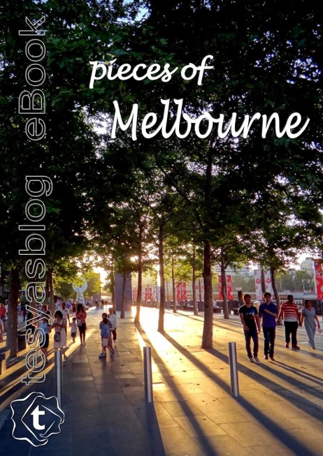 tesyasblog pieces of melbourne cover