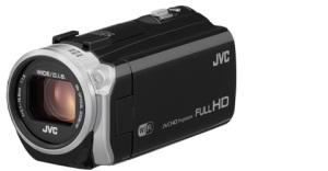 Handycam JVC, salah satu produsen handycam yang masih konsisten bermain di segmen handycam tanpa terjun di pasar kamera...
