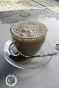 Kopi Aceh, wajib dicoba