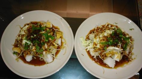 Pernah ngerasain ngidam sengidamnya masakan Indonesia?