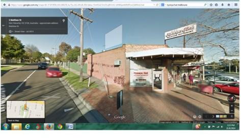 Foto pinjem dari Google Street View