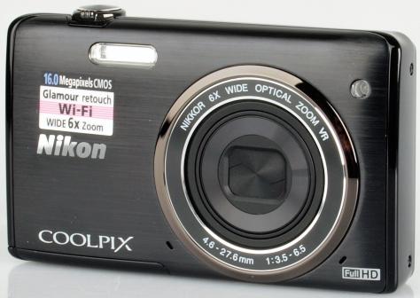 Nikon Coolpix S5200 , rekomendasi lain kamera saku di bawah 2 juta