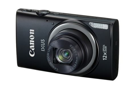 Canon Ixus 265 HS , kamera saku dibawah 2 juta yang paling saya rekomendasikan