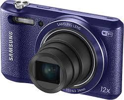 Samsung WB35F, kamera saku di bawah 2 juta dengan fitur unik remote viewfinder