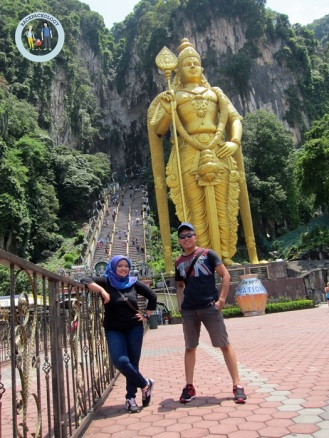 Many free attractions in Malaysia
