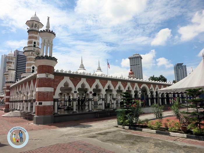 17 Wisata Gratis di Kuala Lumpur, Malaysia | backpackology.me on