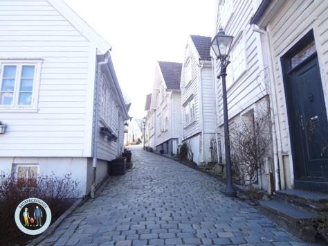 Old Town Gamle