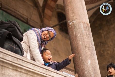 Turki menyenangkan bagi anak-anak