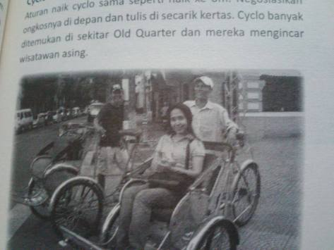 Tukang cyclo penipu
