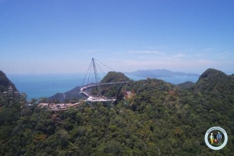 Jembatan Gantung Langkawi