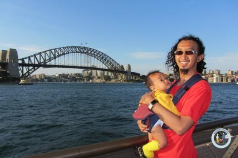 Sidney, 2012