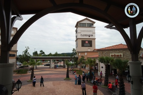 Johor Premium Outlet alias JPO, incaran baru kaum sosialita Indonesia