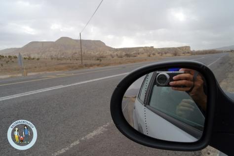 Dengan menyetir sendiri di Cappadocia, kita bebas kapanpun mau berhenti dan sekedar jeprat-jepret