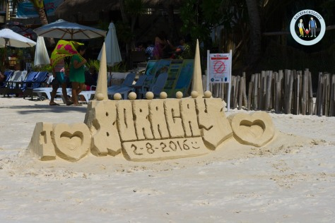 Boracay, destinasi wisata favorit di Filipina