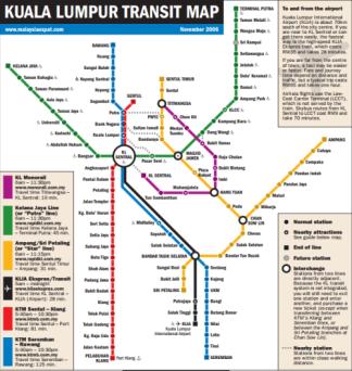 LRT KL sumber dari sini
