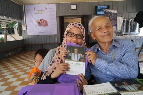 Bersama Bou Meng