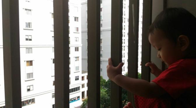 Ketika Apartemen Lebih Nyaman dari Hotel
