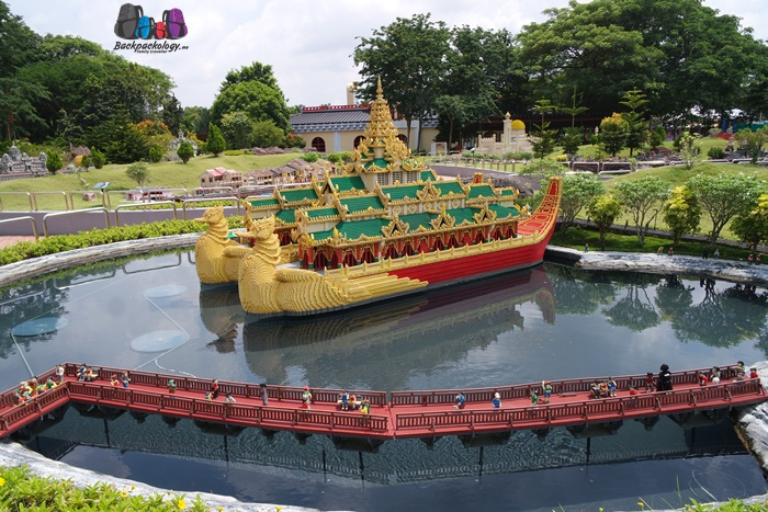 Review Legoland Malaysia | backpackology me